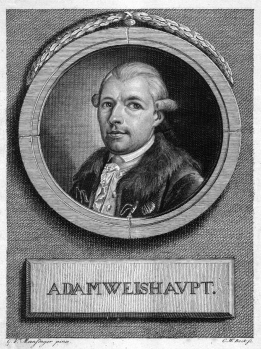 Адам Вайсхаупт